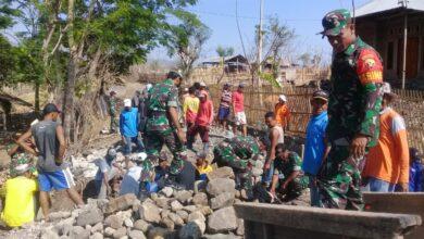 Keindahan Objek Wisata Desa Seruni Mumbul Kabupaten Lombok Timur