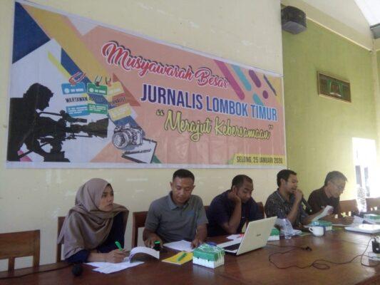Wartawan An