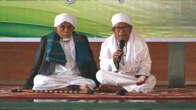Kiyai Langitan Lombok
