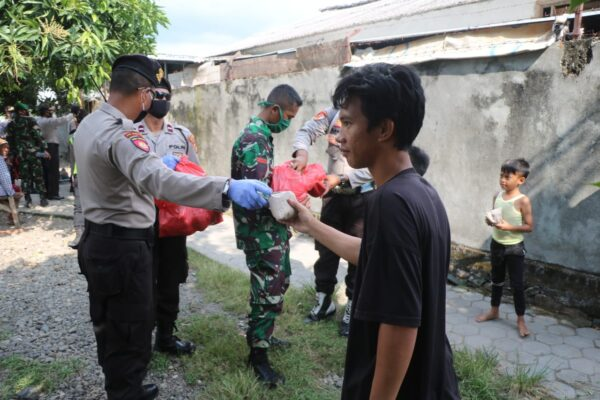 TNI Pol