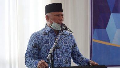 Rapat Umum Pemegang Saham PDAM, Bupati Lombok Timur Kecewa