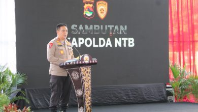 Kapolda NTB