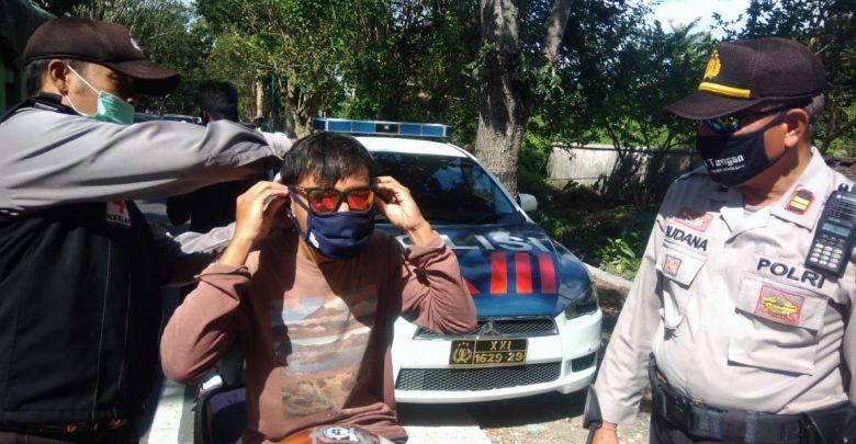 Polres Lombok Barat
