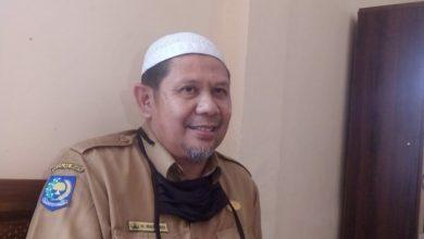 Dinas Kearsipan dan Perpustakaan Daerah (Arpusda) Kabupaten Lombok Timu