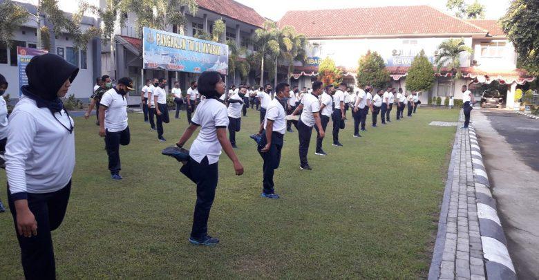 Danlanal Mataram