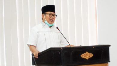Wakil Bupati Lombok Timur H. Rumaksi Sj.
