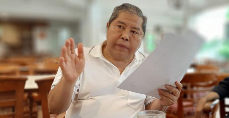 Prof. Dr H Sudiarto