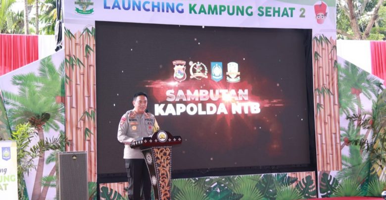 launchingkampungsehatdua