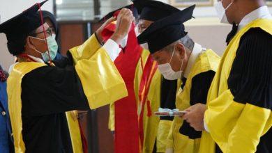 Universitas Mataram kuhan Guru Besar