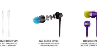Logitech-G333-Gaming-Earphone-Features