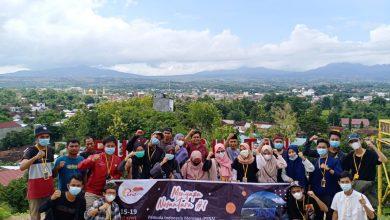 PENA Selenggarakan Menyapa Nusantara #1 di Bima-Dompu, NTB