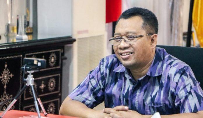 Pemerintah Pusat Setujui Tiga Usulan Proyek Nasional Untuk NTB Tahun 2021