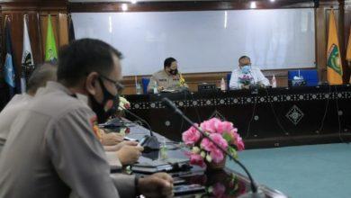 Tekan Kasus Covid-19, NTB Siap Kawinkan PPKM Mikro dan Kampung Sehat Dua