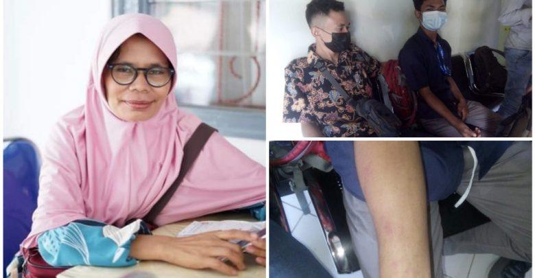 Persatuan Wartawan Indonesia ( PWI) Kabupaten Lombok