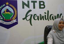 Wagub Support Perempuan NTB untuk Terus Berkarya