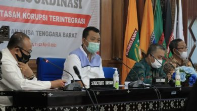 Gubernur, Kebijakan Daerah Tetap Mematuhi Kebijakan Pusat Tentang Larangan Mudik