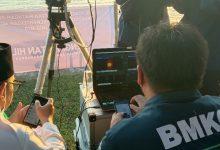 Hilal tidak nampak di Kota Mataram