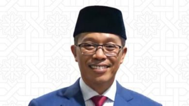 Sekretaris Daerah Kabupaten Lombok Timur, M.Juaini Taofik,