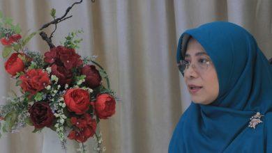 Pesan Ketua TP PKK, Untuk Perempuan Dalam Menghadapi Bencana