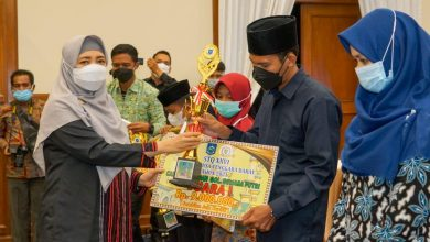 Wagub NTB : Generasi Muda Harus Cinta Al-Qur'an