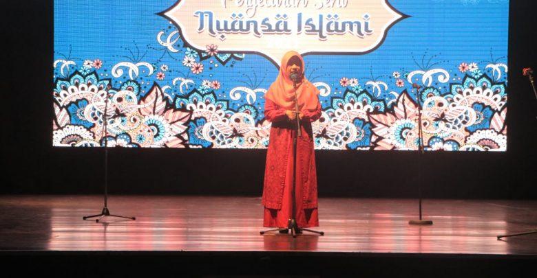 Seni Nuansa Islam NTB