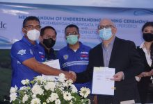 Dorna Sport Pastikan Event World Superbike di Sirkuit Mandalika