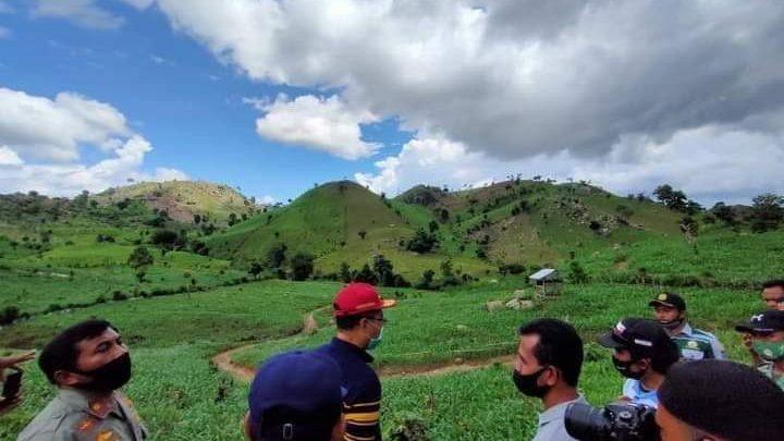 Penanganan Hutan Gundul di NTB Harus Berorientasi Kesra
