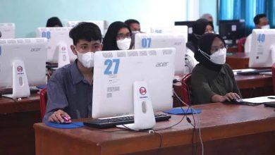 UTBK-SBMPTN 2021 Universitas Mataram