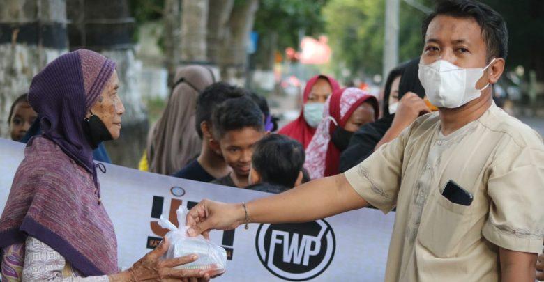 IJTI-FWP Berbagi Kebahagiaan di Ramadhan