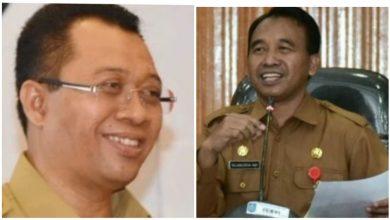 SE Gubernur, Pemrov menggelar Rapat dengan Bupati/Walikota se-NTB