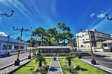 10 Level, SCImago Posisikan Universitas Mataram ke 20