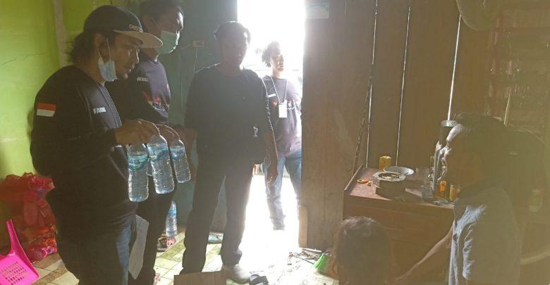 Jadi Sumber Kriminal, Polisi Razia Miras Ke Kampung-Kampung