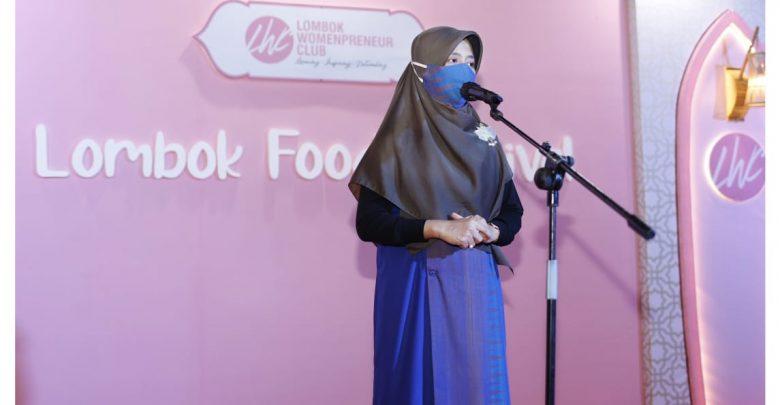 Lombok Food Festival Akan Lahirkan Banyak Inspirasi