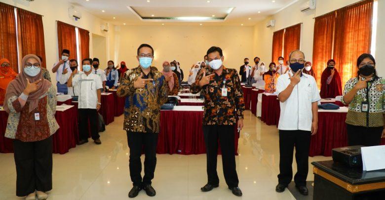 PJAS Aman, Balai Besar BPOM Mataram