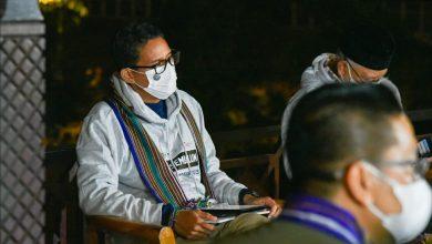 Sandiaga Uno, Siap Gelontorkan 3,7 Triliun untuk Pemulihan Pariwisata