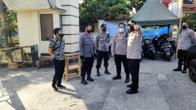 Kapolresta Mataram Pastikan Seluruh Objek Wisata Ditutup