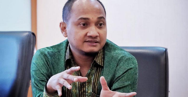 Ketua Komite I DPD RI Fachrul Razi