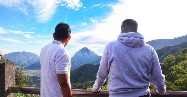 Nginap di Sembalun, Sandiaga Uno yakin Kebangkitan Pariwisata NTB