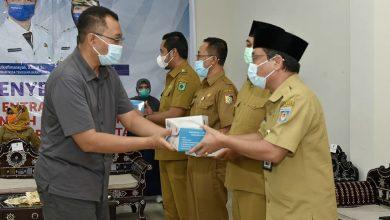 Entram, Alat Rapid Test Buatan Nusa Tenggara Barat