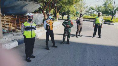 Polresta Siagakan 204 Personel Di Destinasi Wisata