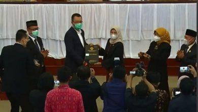 Pemerintah Provinsi Nusa Tenggara Barat Raih WTP Kesepuluh