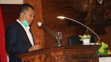 Tanggapan Gubernur Setelah Raih WTP Kesepuluh LKPD Tahun 2020