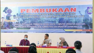 Gubernur, SDM Lokal Harus Mampu Jadi Aktor Utama Pembangunan