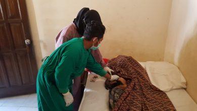Olah TKP Kasus Meninggalnya Wanita Asal Dompu di Kamar Hotel
