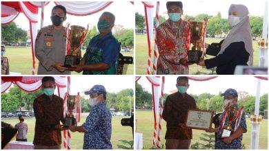Kampanye Sehat Award Pemilukada Serentak NTB Resmi Diumumkan