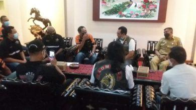 Gubernur NTB Dukung Event HTCI Se-Indonesia Diselenggarakan di Lombok