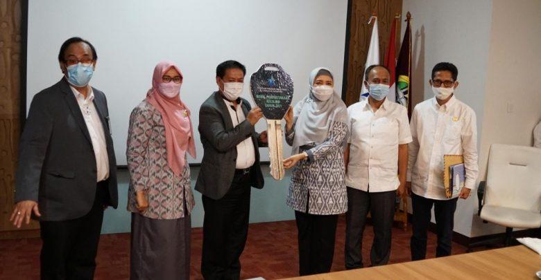Wakil Gubernur NTB: Literasi Kunci Pengembangan SDM