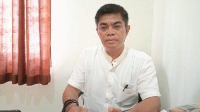 Dr. Lalu Tajuddin, M.Si. Pemerhati Pekerja Migran Indonesia