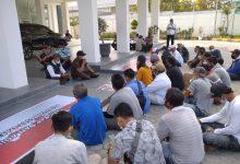 AMPES Desak Kejari Mataram Tuntaskan Dugaan Penjualan Aset Desa Senteluk