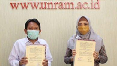 Universitas Mataram dan Unham Sepakat Jalin Kerjasama